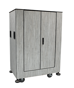 Designer Storage Cart by Royal®
